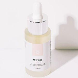 Luminous Elixir Complexion Balancing Dry Oil